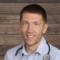 Dr. Adam Dombrowski – Naturopathic Doctor