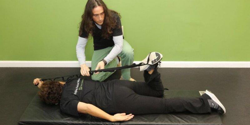 Hips - Holistic Healing Center